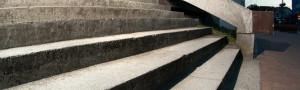 Jak skakać ze schodów?