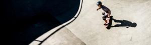 Krótkie porady, jak nauczyć się jeździć na deskorolce
